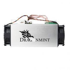 تعمیر ماینر دراگون مینت تی 1 DragonMint T1 16 Th