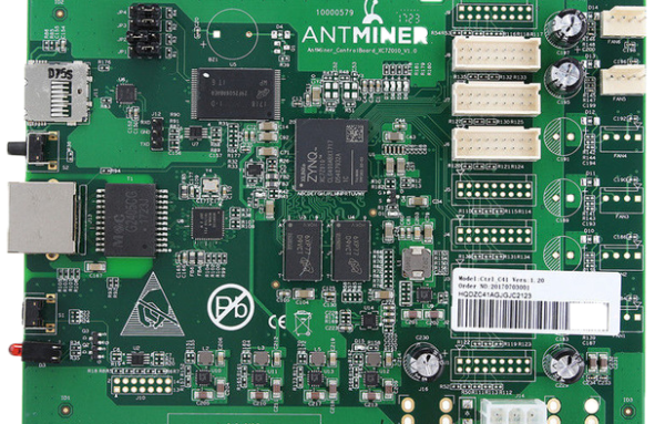 Antminer-S9-Control-Board-600x600