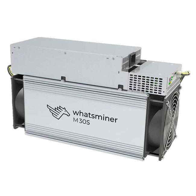 خرید ماینر M30s Whatsminer واتس ماینر 88 تراهش