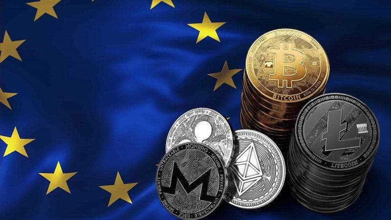 کمیسیون اروپا بطور رسمی چارچوب قانونگذاری برای داراییهای دیجیتال را ارائه کرد.